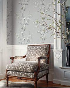 Tapety dekoracyjne na ścianę