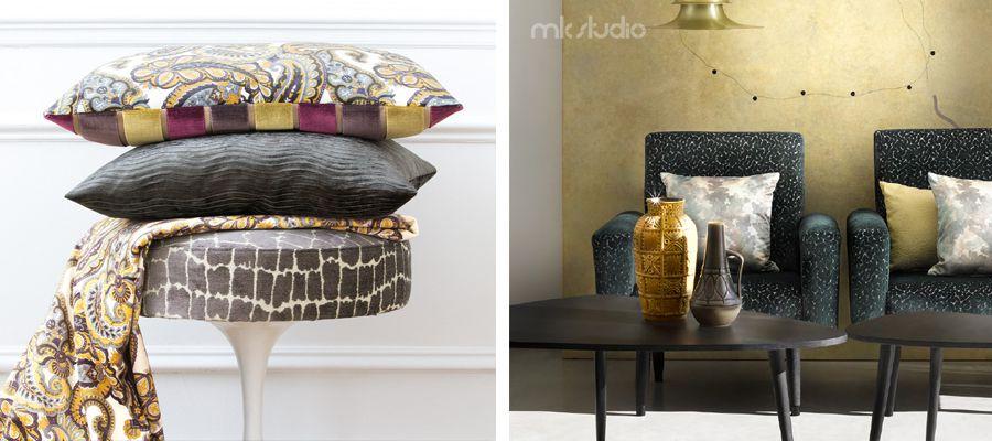Ilość poduszek dekoracyjnych
