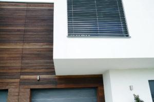 Żaluzje fasadowe zewnętrzne, żaluzje antywłamaniowe